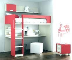 lit mezzanine ado avec bureau et rangement bureau enfant ado lit mezzanine ado avec bureau et rangement lit