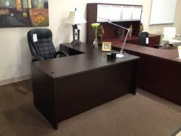 Used L Shaped Desk New Cherryman And Used Cherryman Cubicles Workstations And