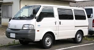 mazda japan models mazda bongo 2577940