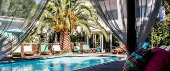 chambres d hotes coquines villa lantana chambres d hôtes de charme au cap d agde gite