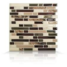 kitchen mini makeover smart tiles backsplash smart tiles and