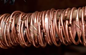 antique copper bracelet images Fact or myth do copper bracelets ease arthritis underground jpg