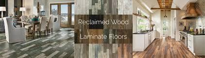 reclaimed laminate flooring reclaimed wood laminate