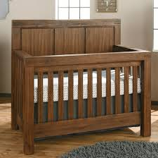 Good Baby Crib Brands by Oxford Baby Piermont 4 In 1 Convertible Crib Rustic Farmhouse