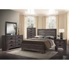 cambridge drexel panel 5 piece bedroom set walmart com