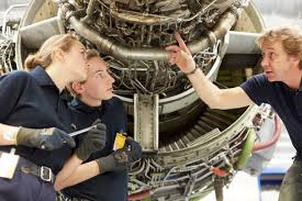 Turbine Engine Mechanic Careers In Aviation With Xeos Welcome Hays Pl