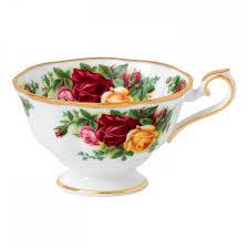 roses teacups royal albert country roses discounted china at matching china