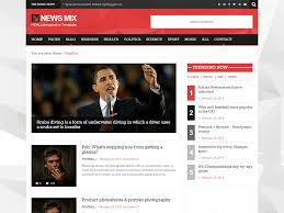 15 best free news magazine wordpress themes 2017