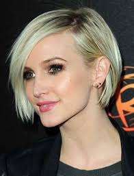 short hairstyle to tuck behind ears 30 fabulous haircuts for thin hair part 7