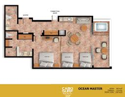 That 70s Show House Floor Plan Cabo Surf Hotel San Jose Del Cabo Best Surf Spot In The Area