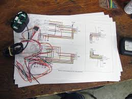 dakota digital speedometer install bike