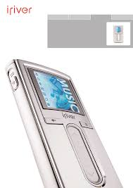 iriver mp3 player h10 pdf user u0027s manual free download u0026 preview