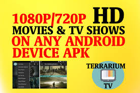show apk terrarium tv a reliable free hd and tv shows apk