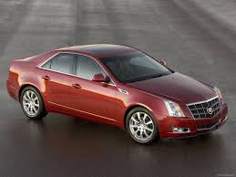 cadillac cts 08 cadillac cts 2008 pictures information specs