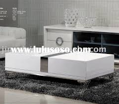 white coffee table design lonelybloggers com modern tables thippo