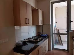 Pioneer Park Gurgaon Floor Plan 3 Bhk Bedroom Apartment Flat For Rent In Pioneer Park Sector