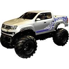 tamiya vw amarok custom lift 1 10 rc model car electric monster