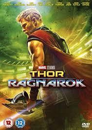 Thor Ragnarok Thor Ragnarok Dvd 2017 Region 2 Co Uk Chris