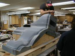 how to mold a fiberglass part page 1 of 1 fiberglass plugs patterns molds accurate pattern