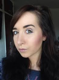 to achieve great cheek definition i apply the contour powder using a real technique blush brush applying from the ear across the cheekbone and gently