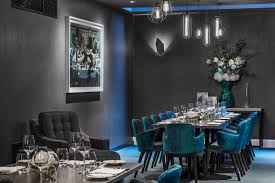 Un Delegates Dining Room Book Underground Station M Restaurant London U2013 Headbox