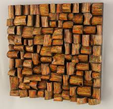 acoustic eccentricity of wood