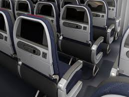 american airlines wifi netflix american airlines says goodbye to seat back tvs on new planes