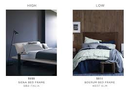 Boerum Bed Frame 5 Ways To Become A Bedroom Badass The Compass