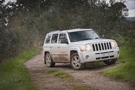 silver jeep patriot 2012 buyer u0027s guide jeep mk patriot 2007 16