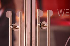 Glass Fire Doors by Types Of Fire Doors Office Blinds U0026 Glazing Ltd