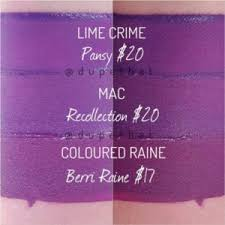 Recollec - mac recollection dupes dupethat