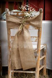 wedding decorating ideas the 25 best wedding chair sashes ideas on wedding