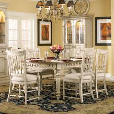 summerglen oval leg dining table closeout by hooker furniture