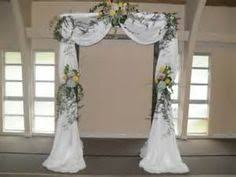 wedding arches decorating ideas indoor wedding arch decorations all includive wedding package