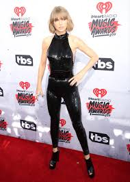 Cat Suit Meme - taylor swift slays at the iheartradio awards in a hot black catsuit