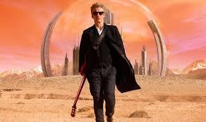 Doctor Who series    geeky spots in Hell Bent   Den of Geek Den of Geek