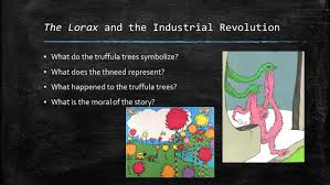 the industrial revolution essential question what caused the