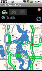 wsdot seattle traffic map seattle tacoma traffic android apps on play