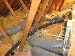 attic area attic project