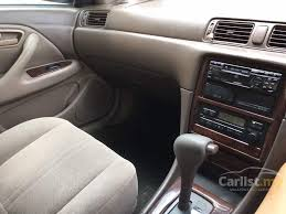 1998 toyota camry toyota camry 1998 gx 2 2 in selangor automatic sedan green for rm