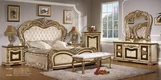 classical italian bedroom set