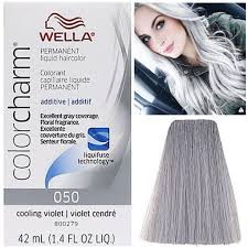 silver blonde color hair toner wella color charm toner t14 or t18 google search erin