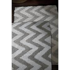 Large Bathroom Rugs Chevron Large Bath Rugs 24 X 40