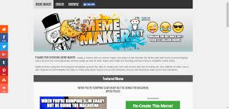 Meme Maker Net - meme maker net helping you make money online