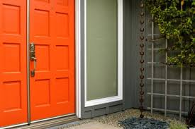 best red paint color front door inside and out colors for doors on