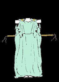 roman clothing part ii