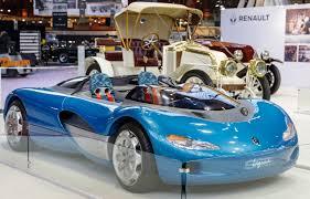 renault concept cars renault laguna concept 10