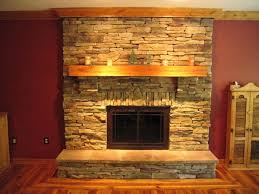 stone wall fireplace cushty granite stone s decorative stones together with stone wall