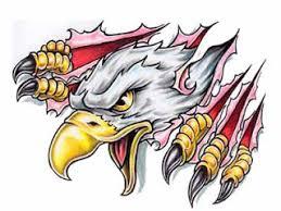 eagle tattoo clipart new tattoos trend animal eagle tattoo designs