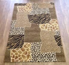 animal print bathroom ideas unbelievable animal print bath rugs roselawnlutheran pic for